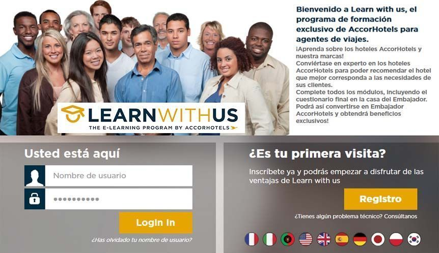 Learn with us - AccorHotels