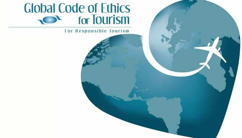 global codes of ethics for tourism Tourism and the sustainable development goals  tourism and the sustainable development goals – journey to 2030 aims to build  global code of ethics for tourism.